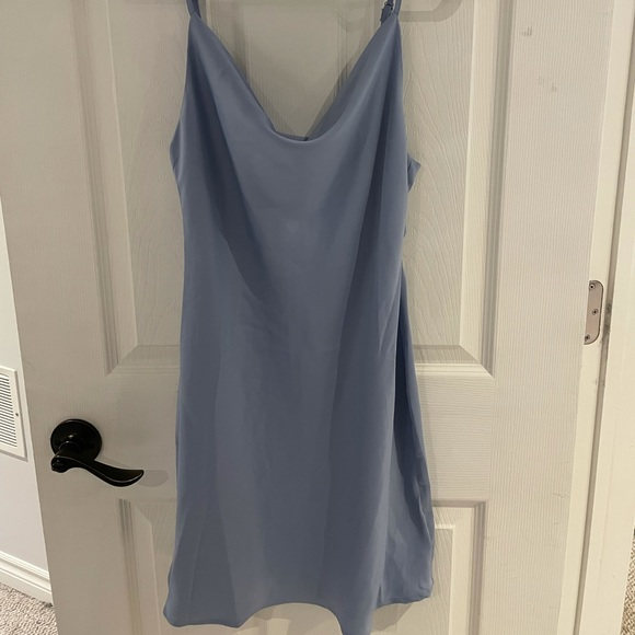 Size S silk Urban Outfitters Dress